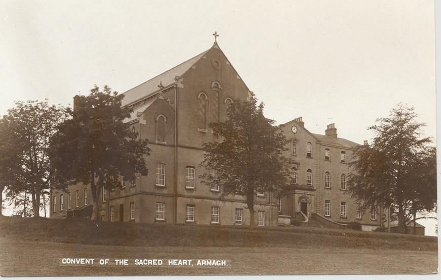 Convent-Armagh
